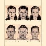 Соционика симметрия лица