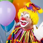 Рационалы и иррационалы на арене жизни. | Какой вы клоун — белый или рыжий?