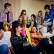 Экстраверты и интроверты